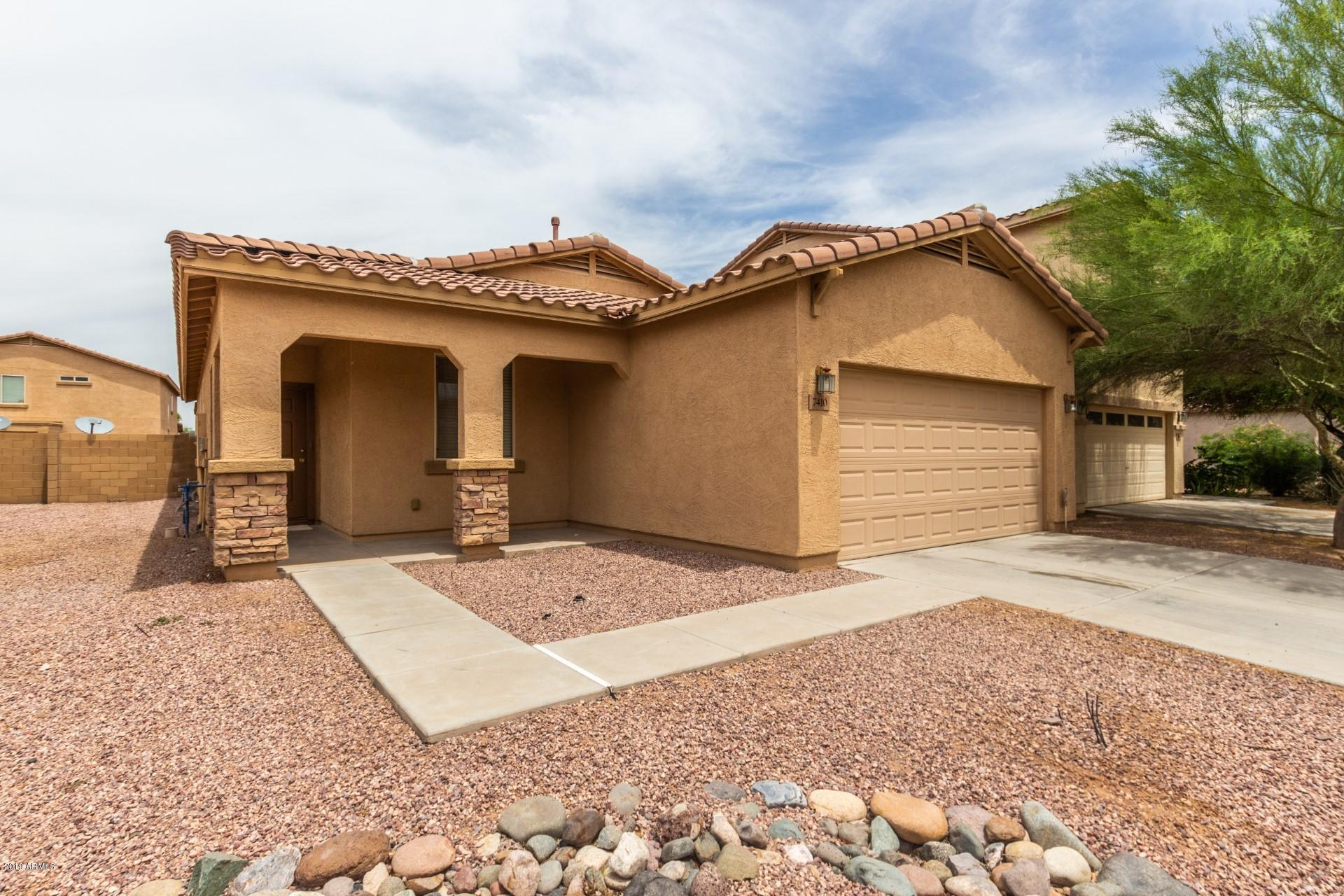 Photo of 7410 W ST CATHERINE Avenue, Laveen, AZ 85339