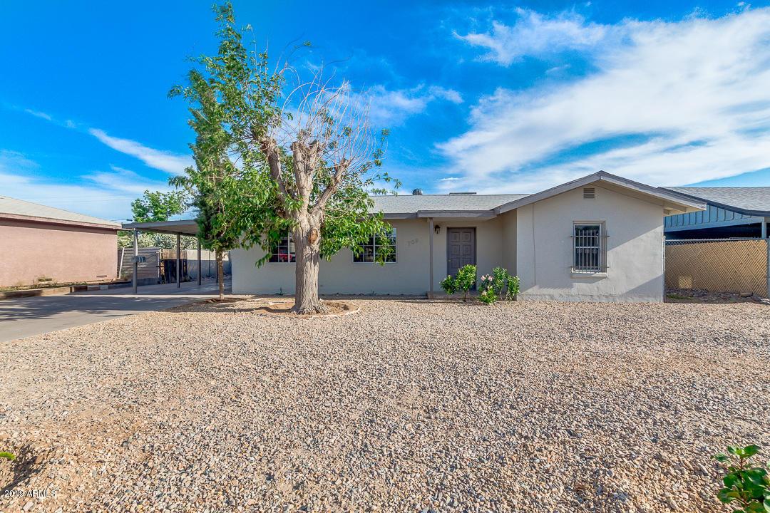 Photo of 709 E EDISON Avenue, Buckeye, AZ 85326