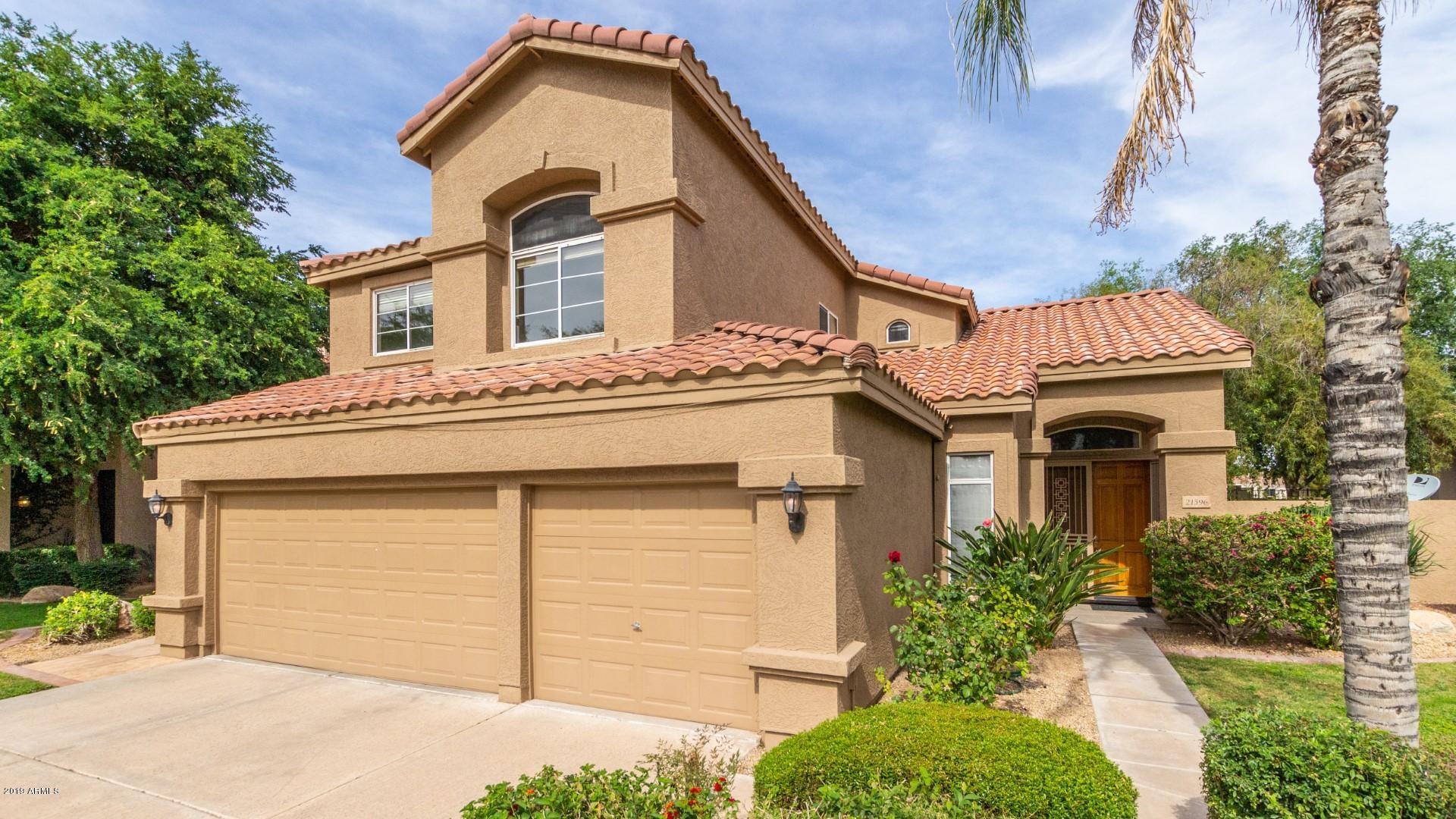 Photo of 21596 N 59TH Lane, Glendale, AZ 85308