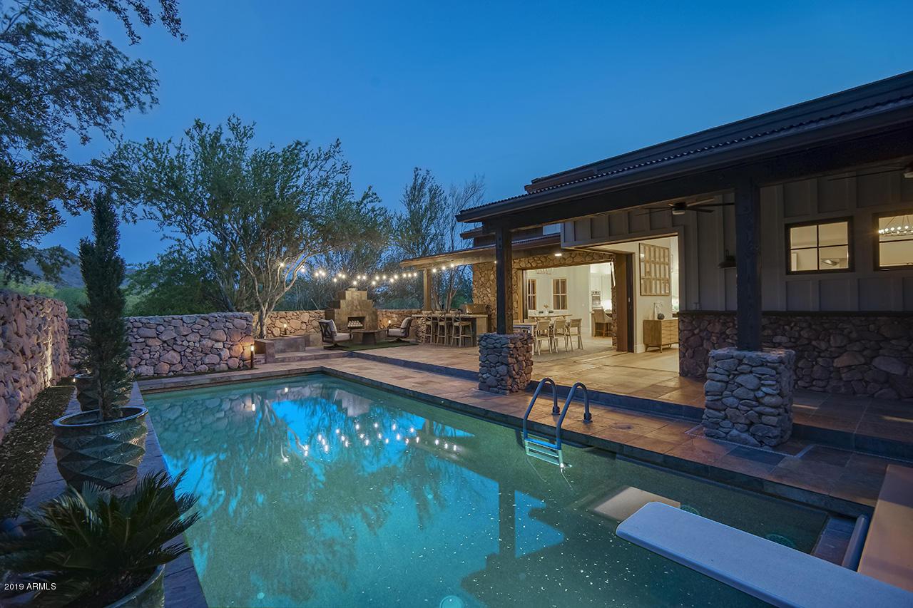 MLS 5926915 9820 E THOMPSON PEAK Parkway Unit 601, Scottsdale, AZ 85255 Scottsdale AZ Private Pool