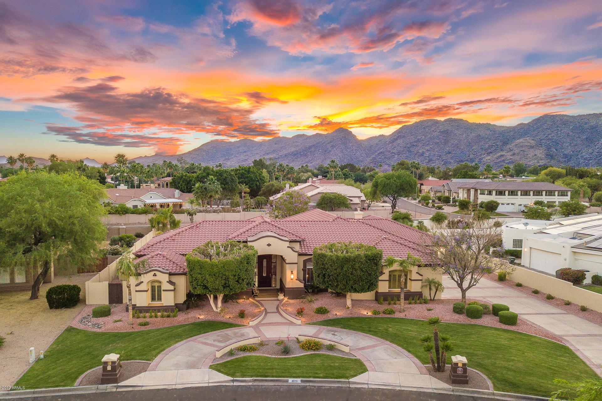 3626 E COCONINO Place, Phoenix AZ 85044