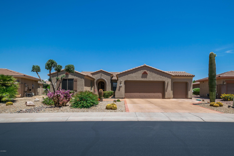 Photo of 16390 W Bonita Park Drive, Surprise, AZ 85387