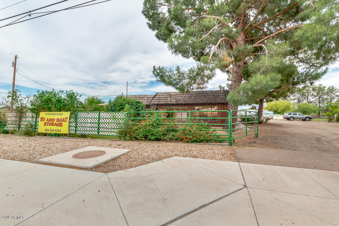 Photo of 5649 E BASELINE Road, Mesa, AZ 85206