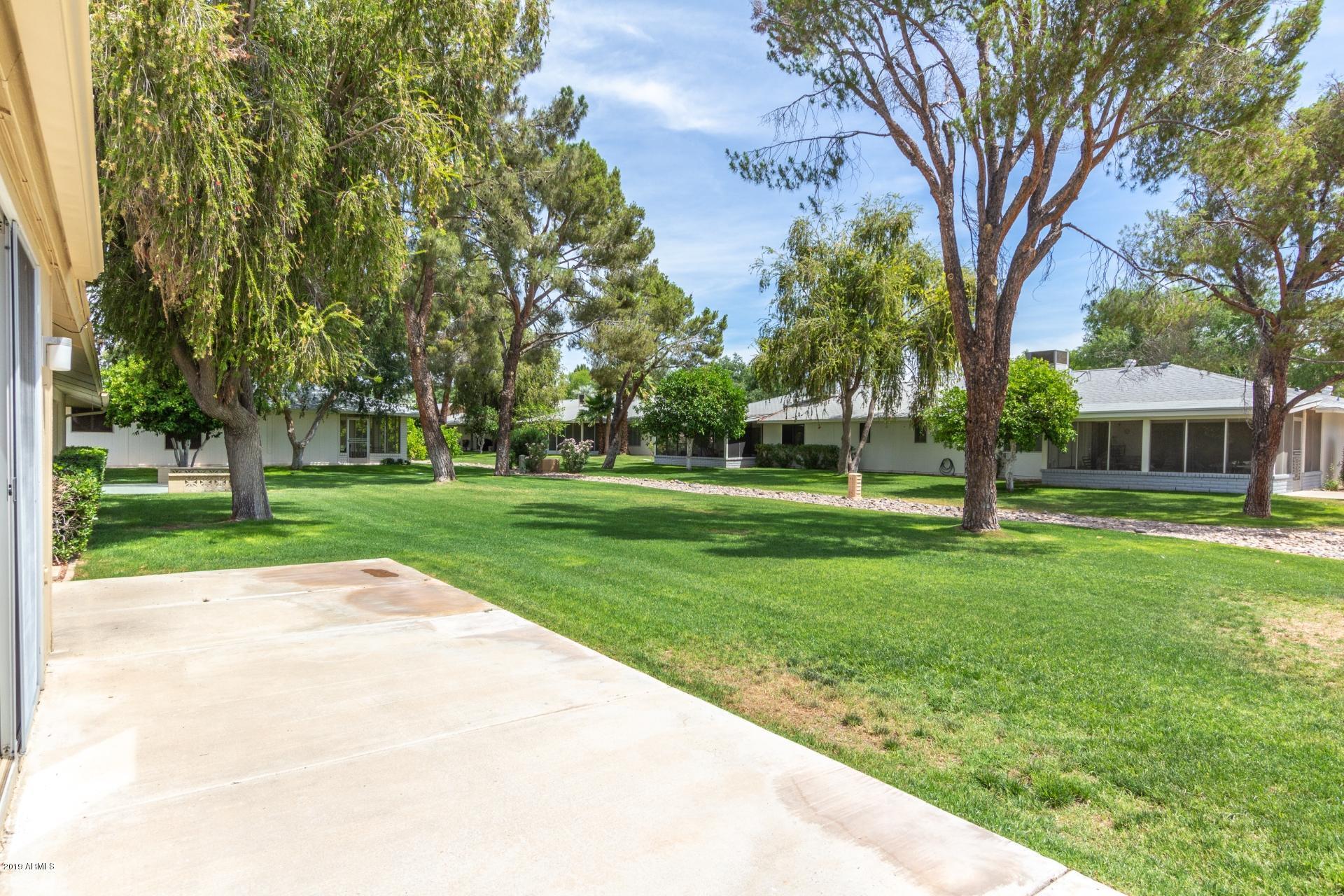 MLS 5926763 12714 W MAPLEWOOD Drive, Sun City West, AZ 85375 Sun City West AZ Condo or Townhome