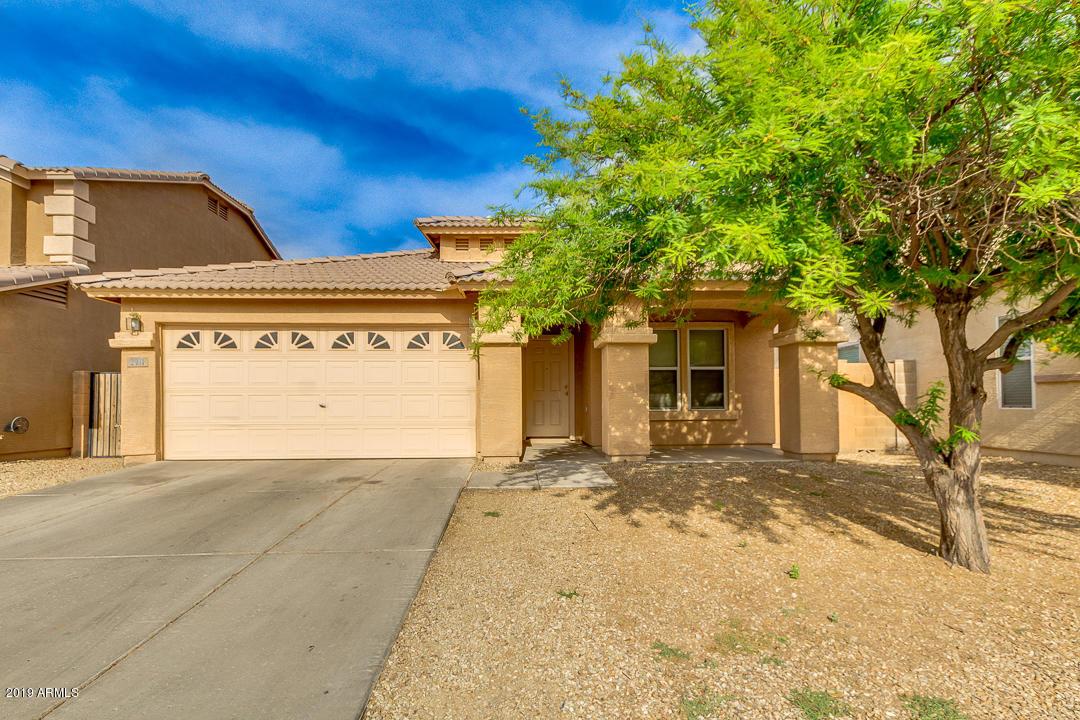 Photo of 2911 S 91ST Drive, Tolleson, AZ 85353