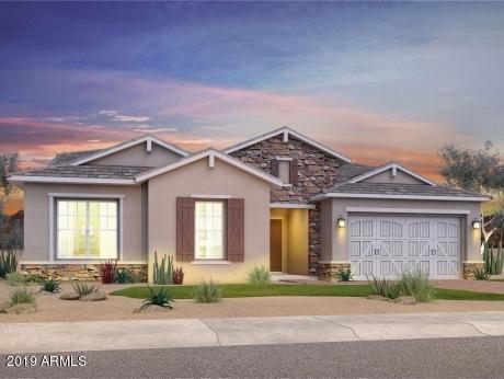 Photo of 11883 W MORNING VISTA Drive, Peoria, AZ 85383