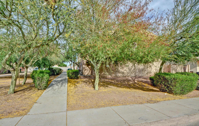 MLS 5926852 2277 S APACHE Drive Unit 8, Apache Junction, AZ 85120 Apache Junction AZ Condo or Townhome
