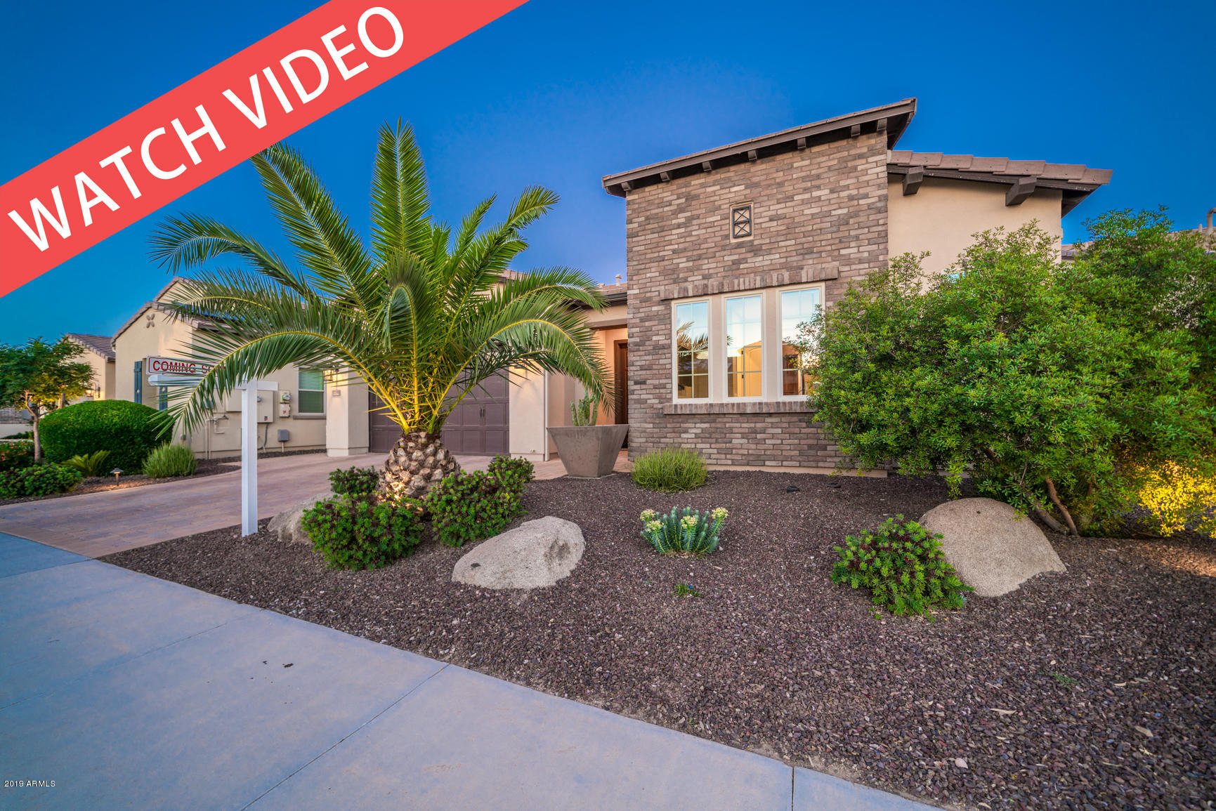 Photo of 37285 N WILD BARLEY Path, San Tan Valley, AZ 85140