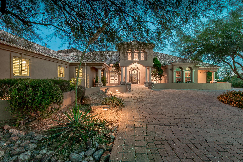 Photo of 12327 E DOUBLETREE RANCH Road, Scottsdale, AZ 85259