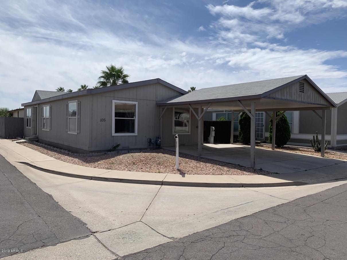 Photo of 11275 N 99th Avenue #105, Peoria, AZ 85345