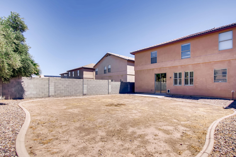 MLS 5926967 45542 W TUCKER Road, Maricopa, AZ 85139 Maricopa AZ Maricopa Meadows