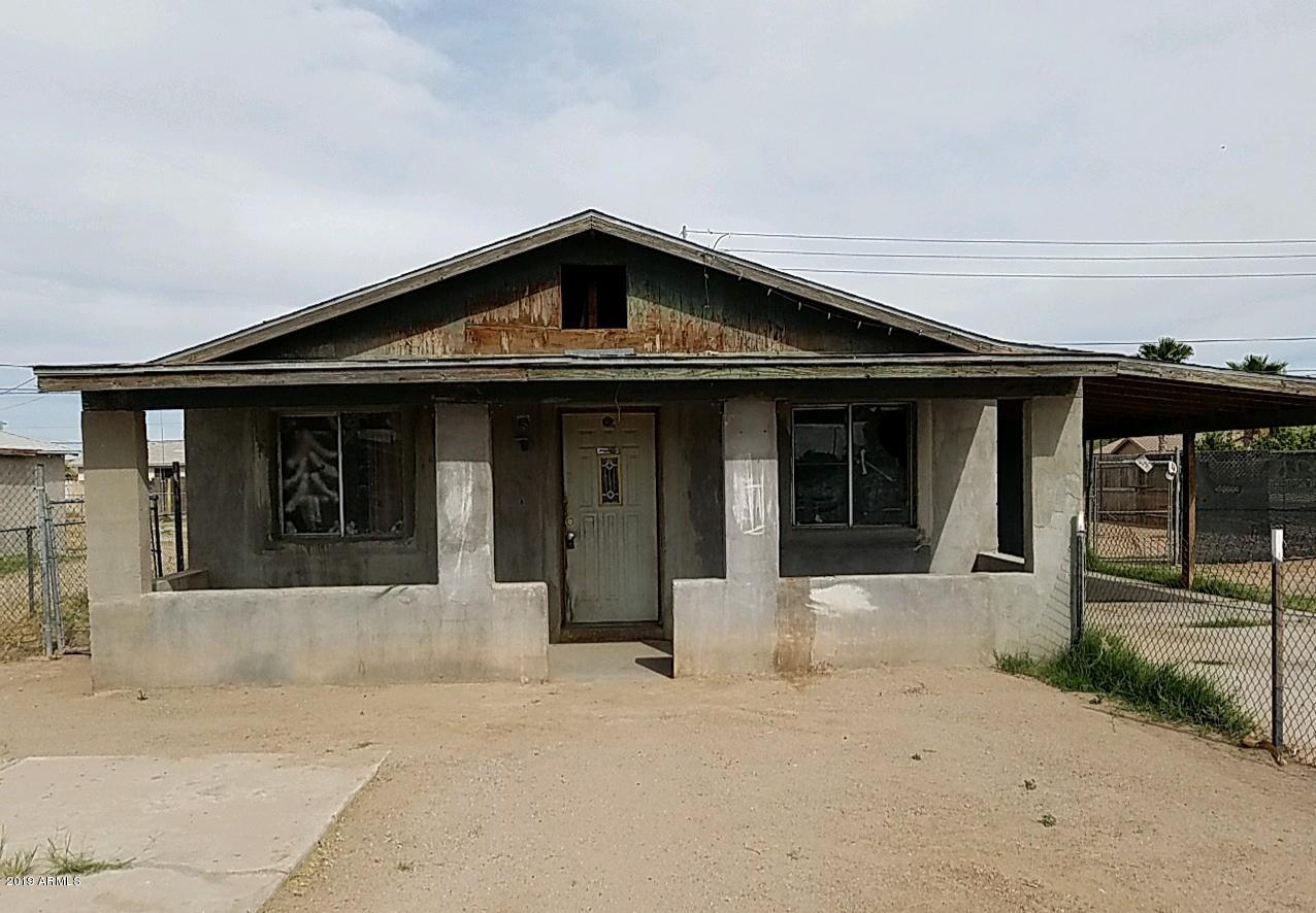 Photo of 400 N COOLIDGE Avenue, Casa Grande, AZ 85122