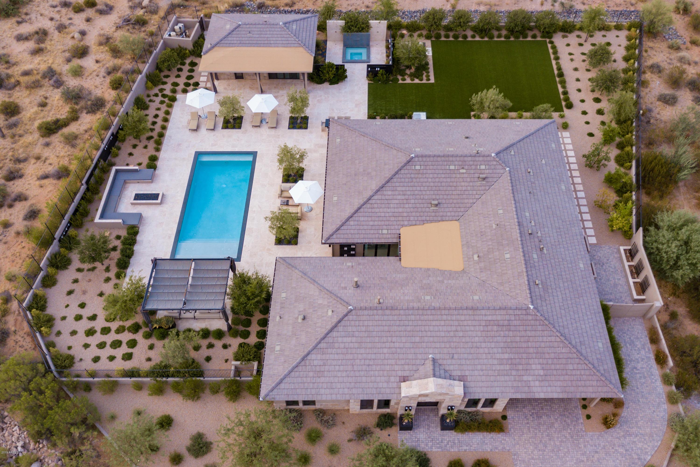 Photo of 11750 E DESERT HOLLY Drive, Scottsdale, AZ 85255