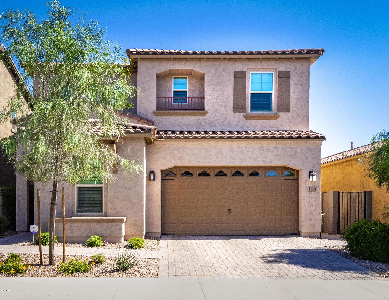 MLS 5927145 4713 E CASITAS DEL RIO Drive, Phoenix, AZ 85050 Phoenix AZ Desert Ridge