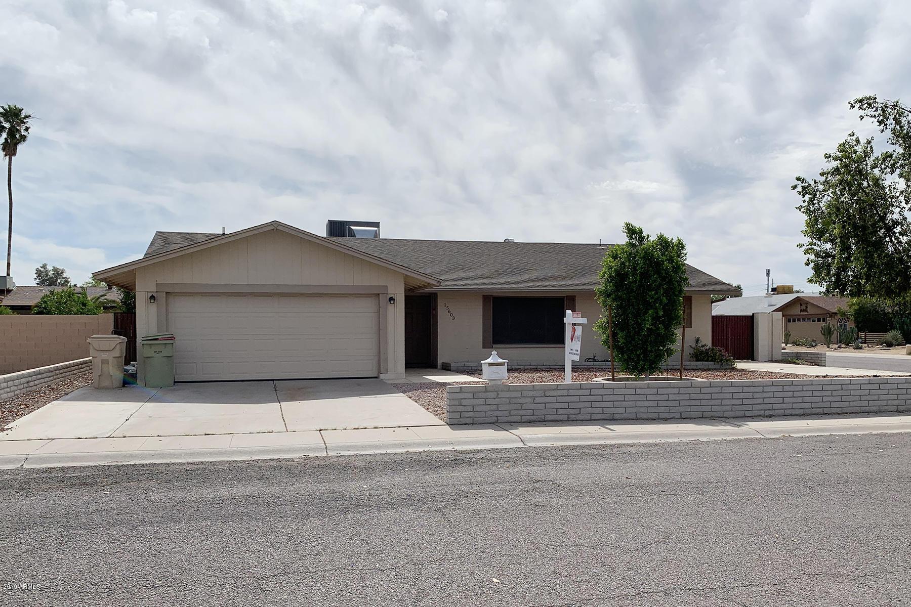 Photo of 15603 N 57 Avenue, Glendale, AZ 85306