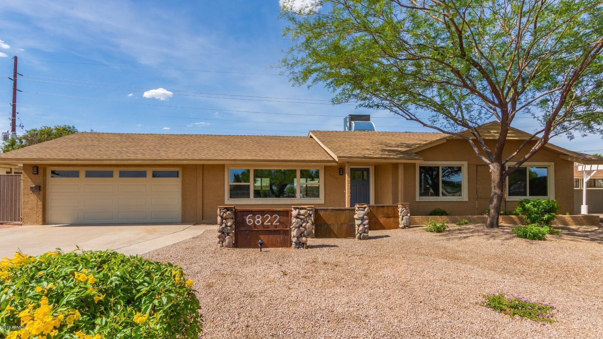 6822 E OAK Street, Scottsdale AZ 85257