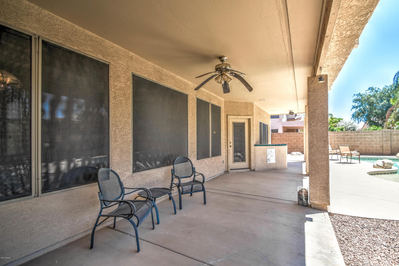 MLS 5927291 1525 E OXFORD Lane, Gilbert, AZ 85295 Gilbert AZ Ashland Ranch