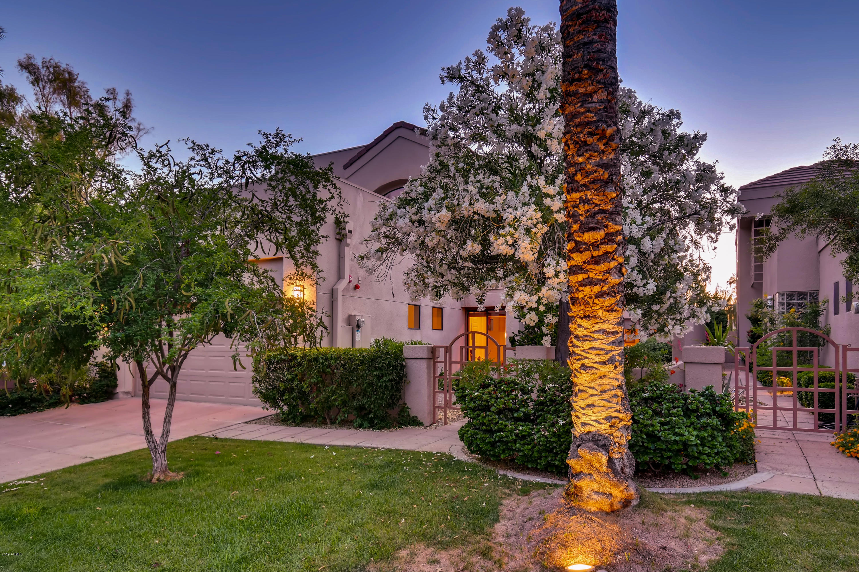 MLS 5927367 7770 E GAINEY RANCH Road Unit 4, Scottsdale, AZ 85258 Scottsdale AZ Gainey Ranch