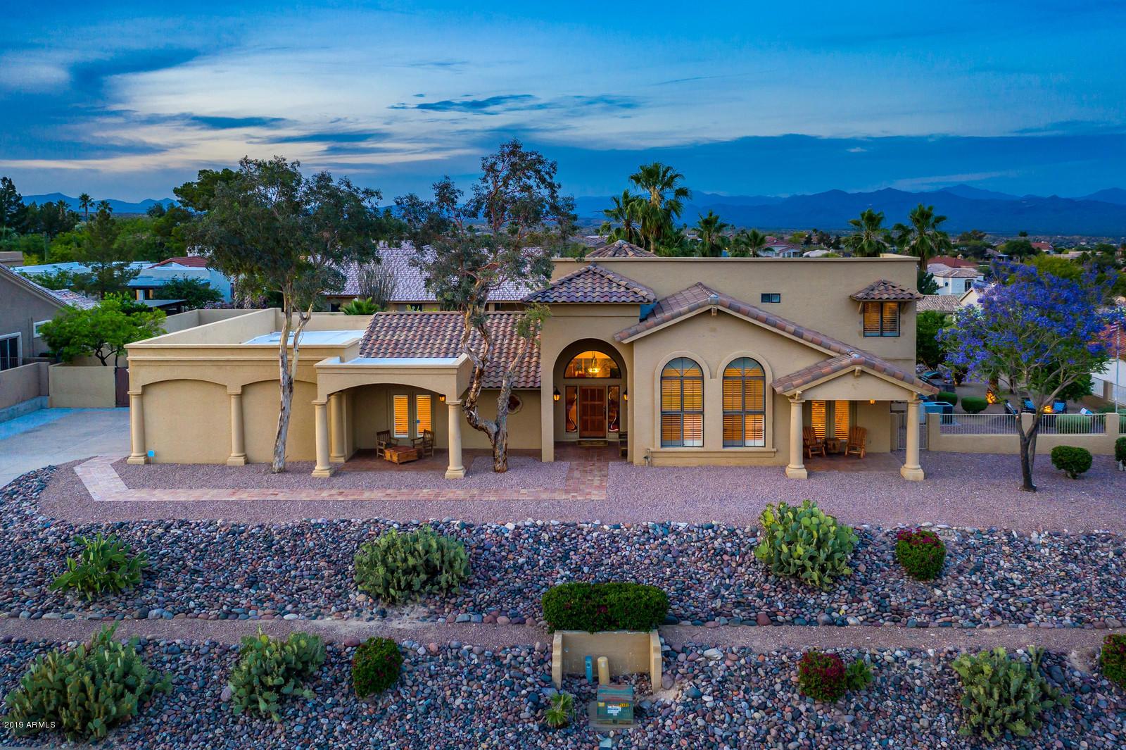 Photo of 15540 E SYCAMORE Drive, Fountain Hills, AZ 85268