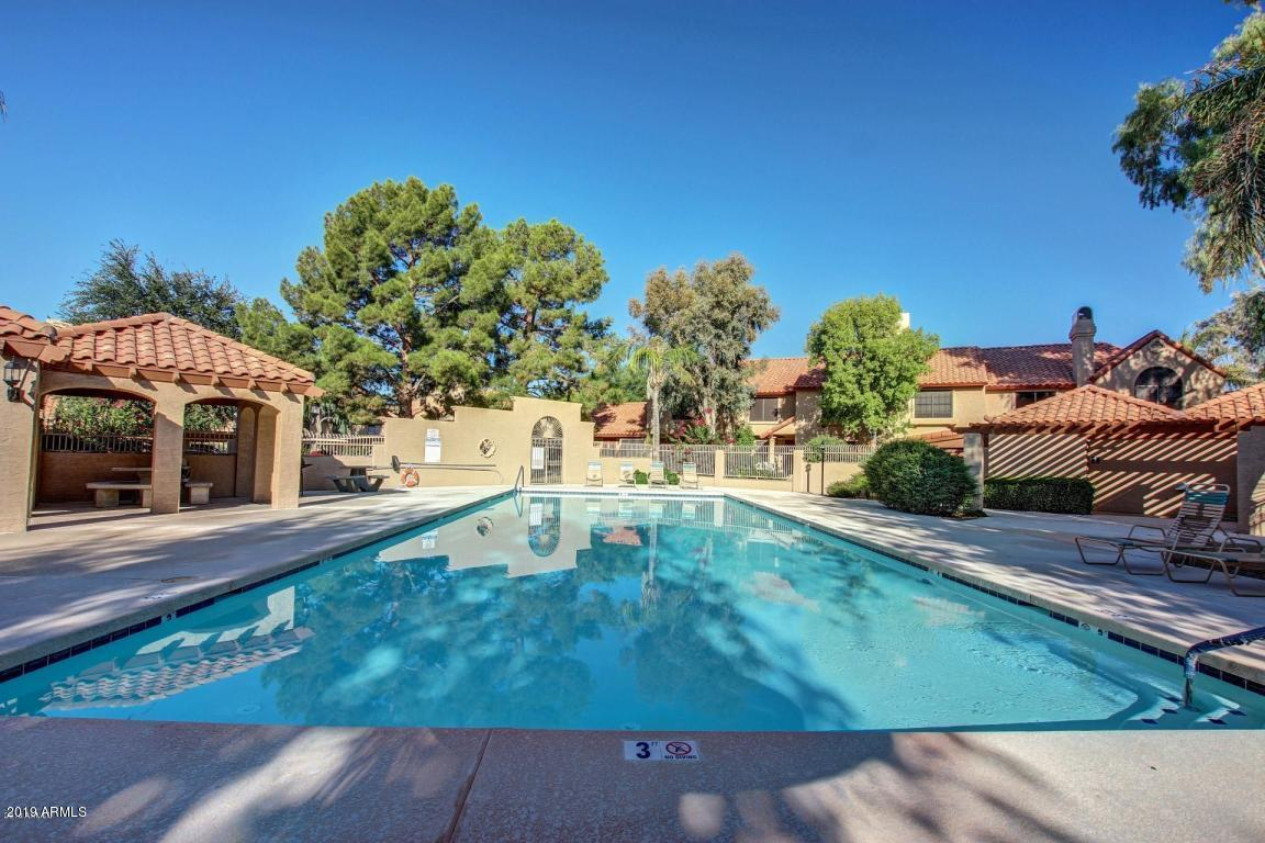 MLS 5927466 4901 E KELTON Lane Unit 1063, Scottsdale, AZ 85254 Scottsdale AZ Private Pool