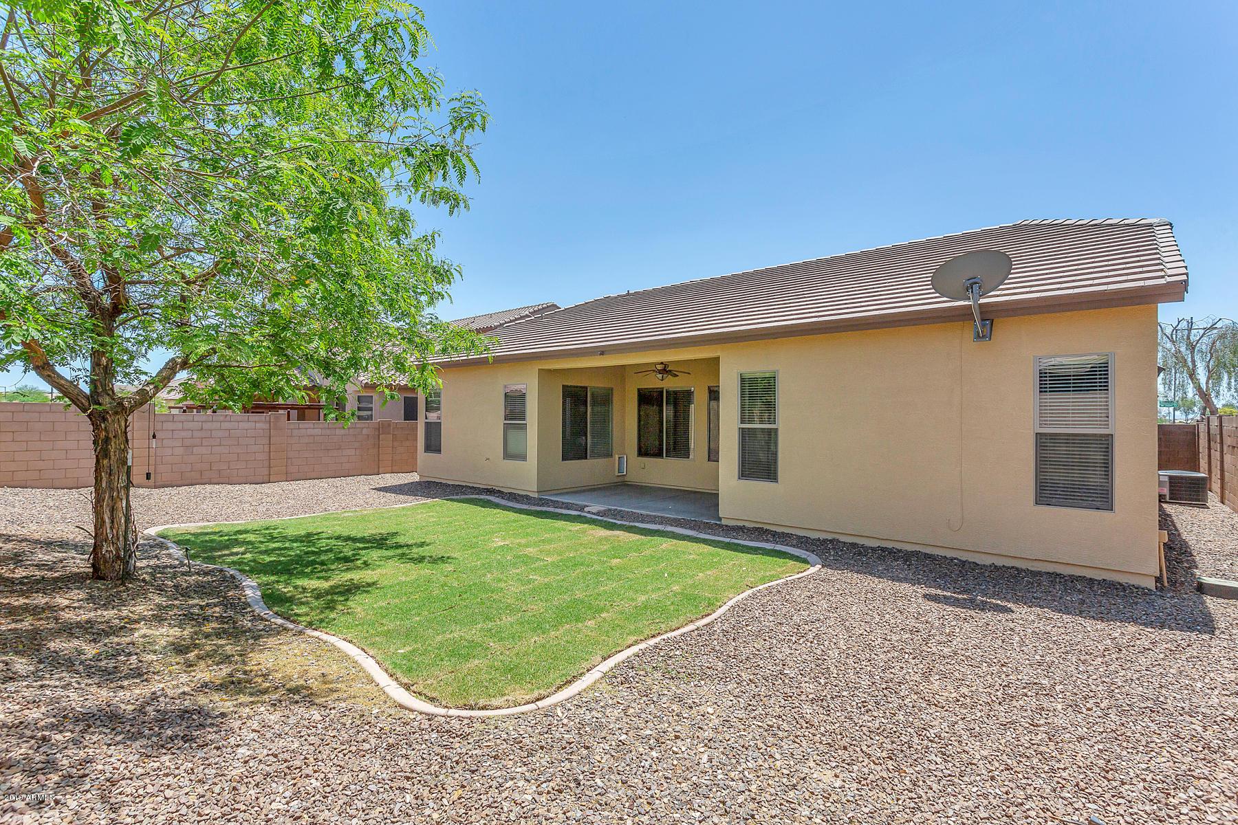 MLS 5927523 11910 W DALEY Court, Sun City, AZ 85373 Sun City AZ Crossriver