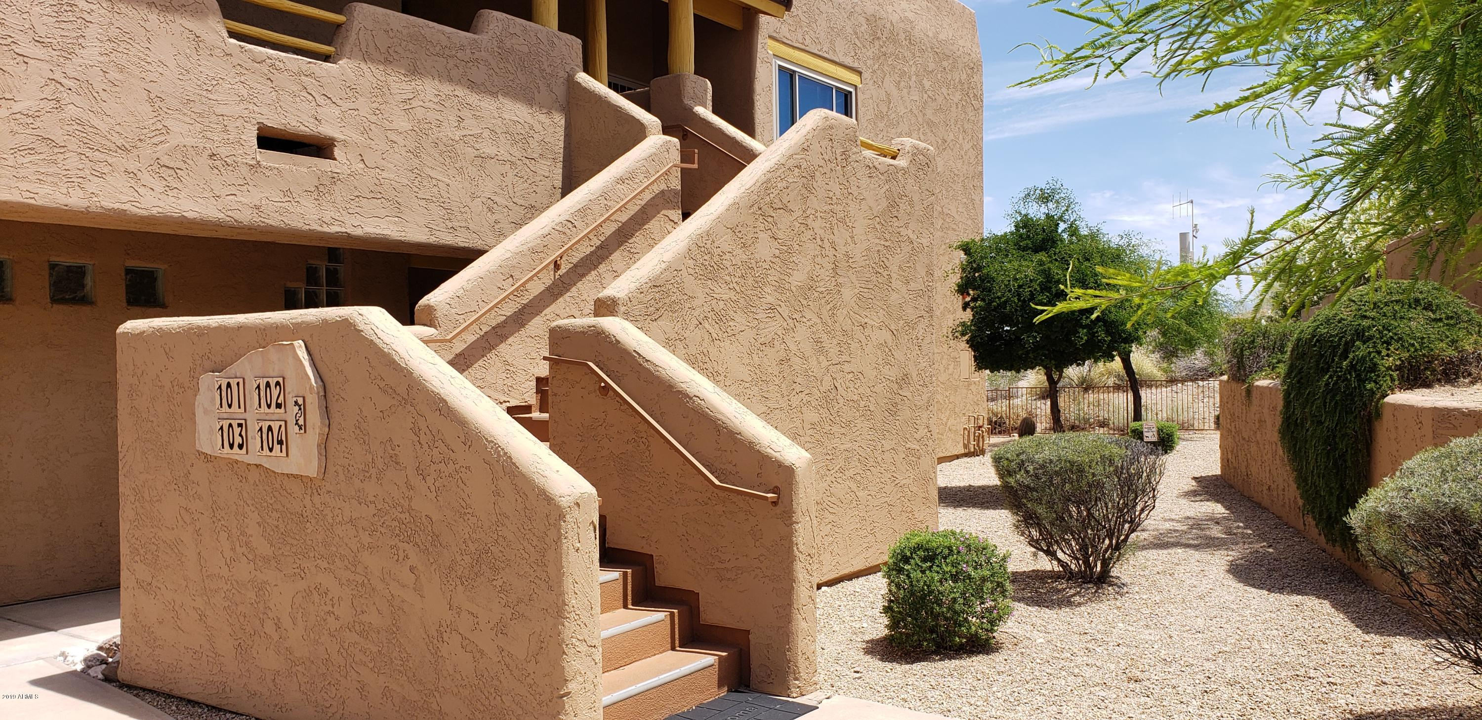 Photo of 16400 E ARROW Drive #101, Fountain Hills, AZ 85268