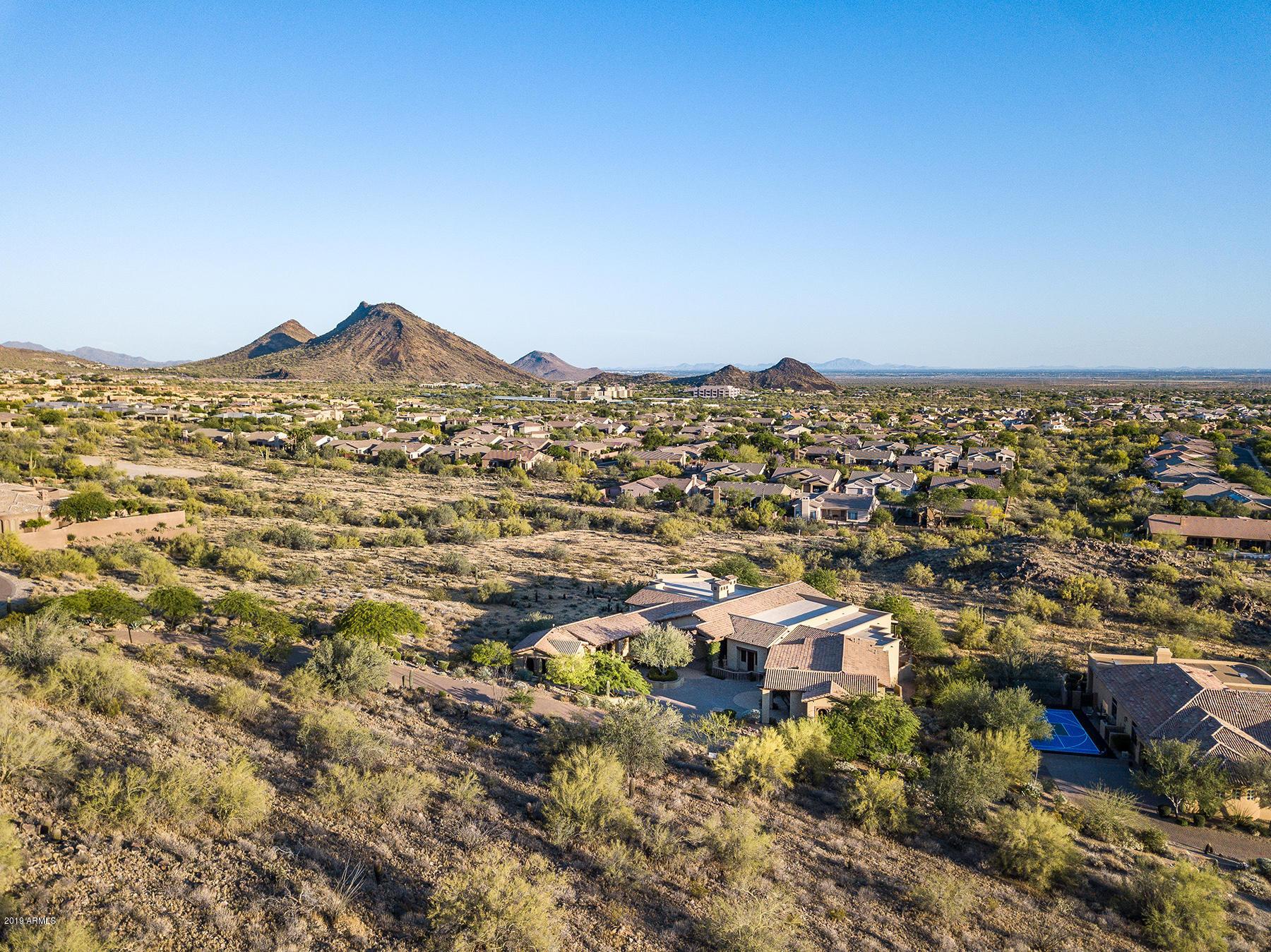 MLS 5927513 13015 E CIBOLA Road, Scottsdale, AZ 85259 Scottsdale AZ Private Pool