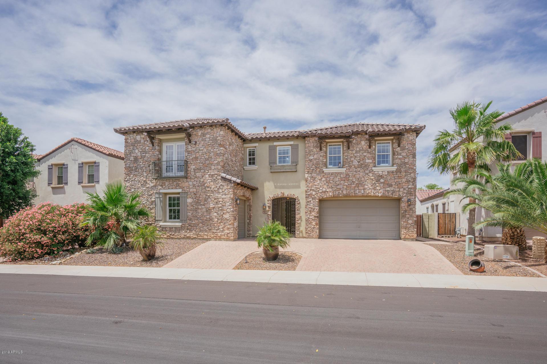 MLS 5927615 9912 N 184TH Drive, Waddell, AZ 85355 Waddell AZ Cortessa