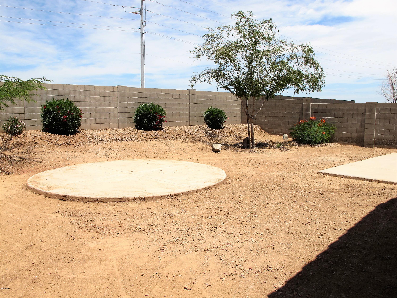 MLS 5927886 24992 W ILLINI Street, Buckeye, AZ 85326 Buckeye AZ Rancho Vista