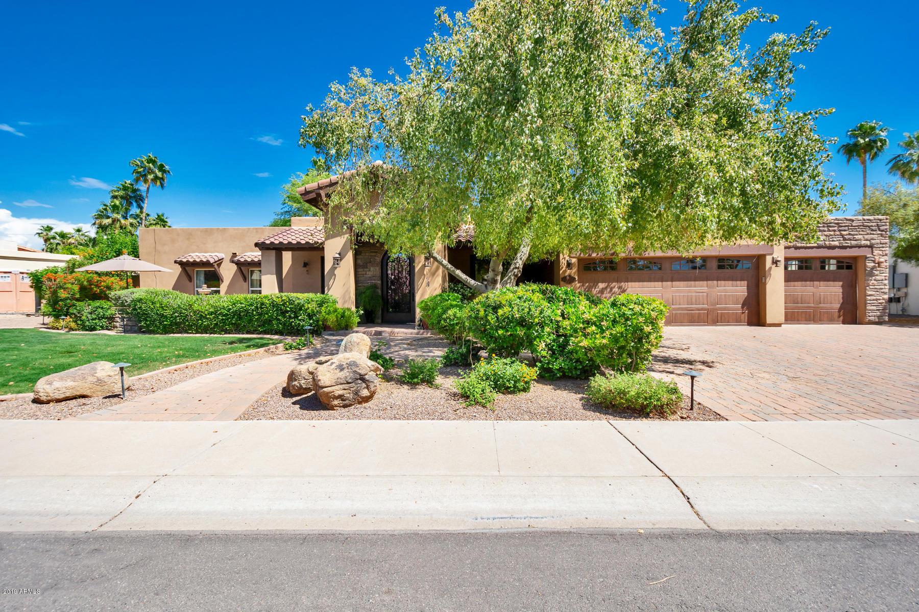 MLS 5927708 8561 E SAN MARCOS Drive, Scottsdale, AZ 85258 Scottsdale AZ McCormick Ranch