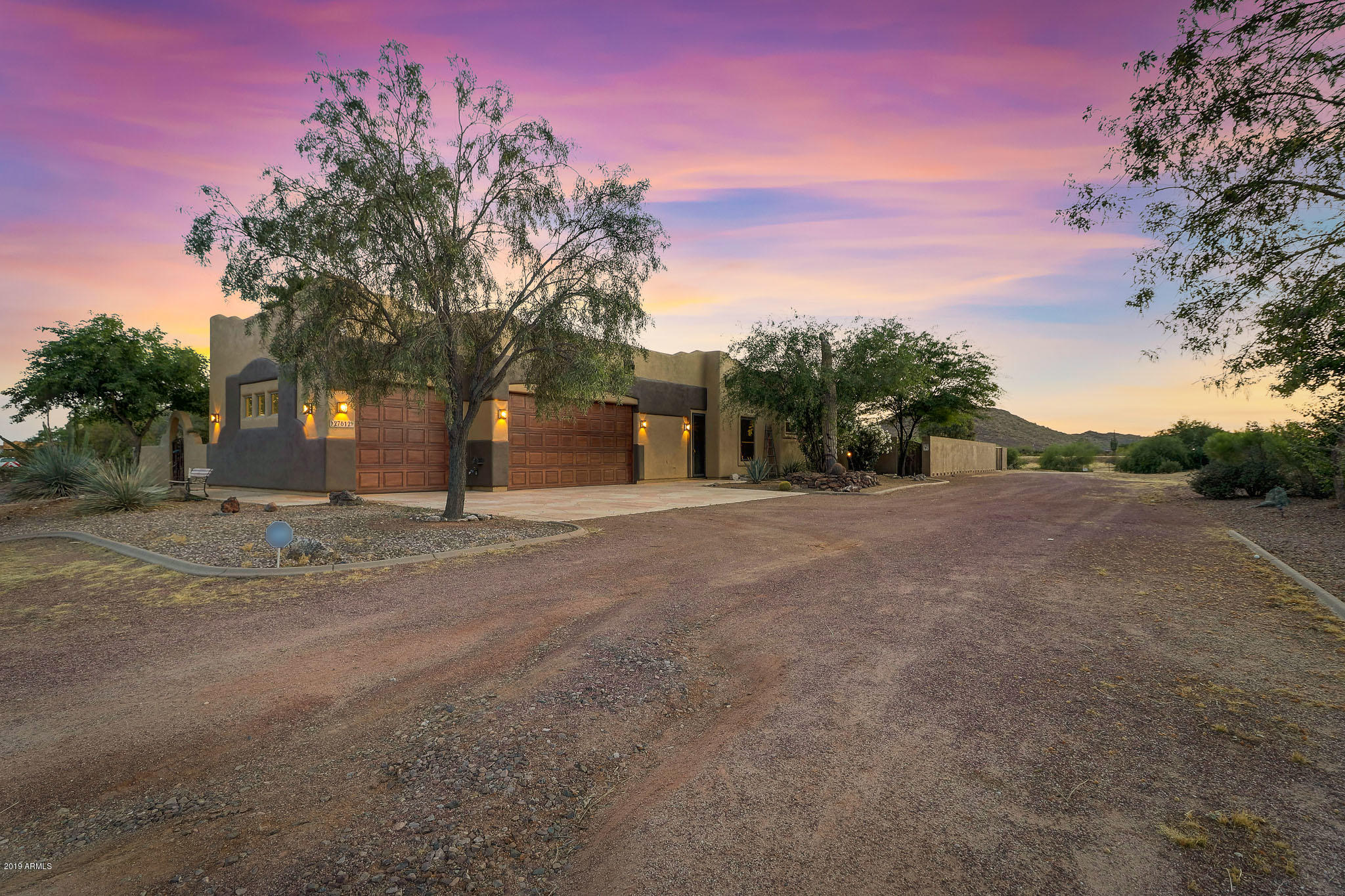 MLS 5927721 27612 N 144TH Avenue, Surprise, AZ Surprise AZ Equestrian