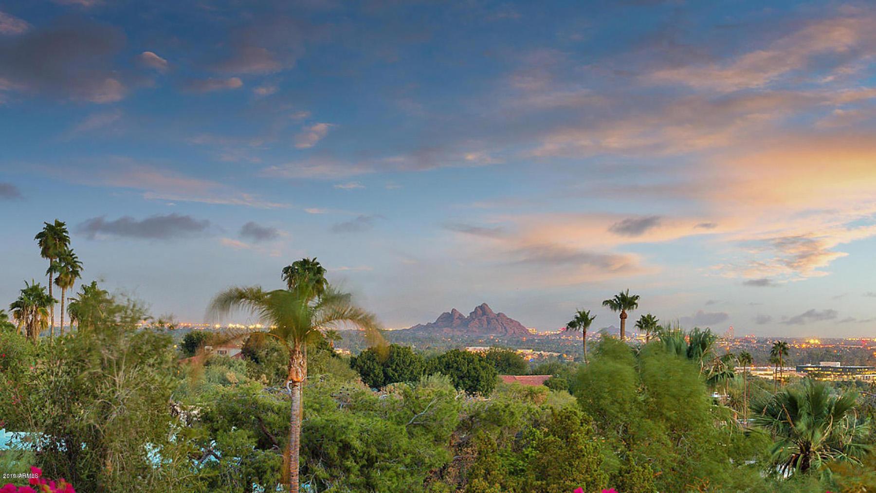 MLS 5927685 3500 E LINCOLN Drive Unit 44, Phoenix, AZ 85018 Phoenix AZ Three Bedroom
