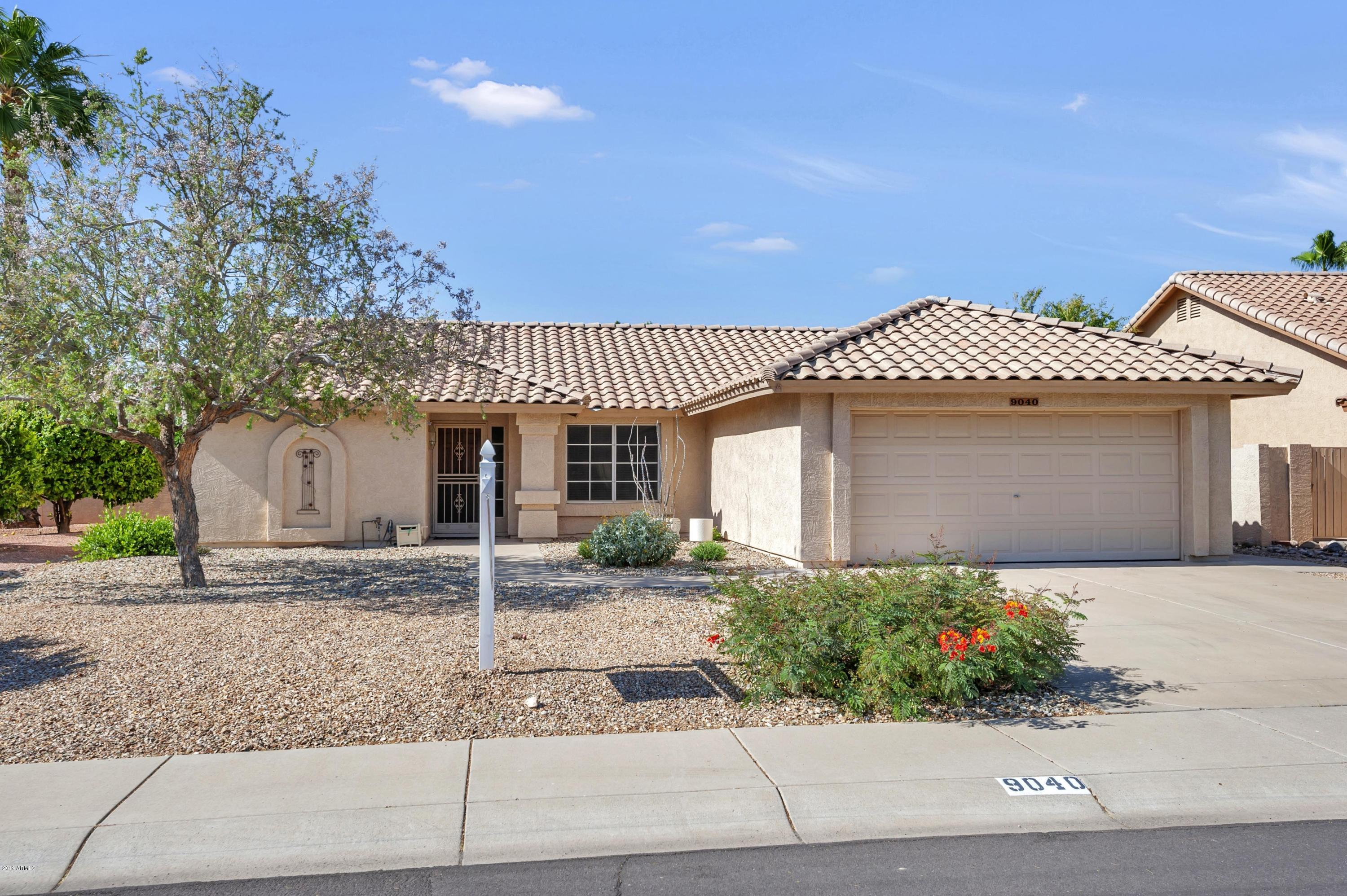 9040 W RIMROCK Drive, Peoria in Maricopa County, AZ 85382 Home for Sale