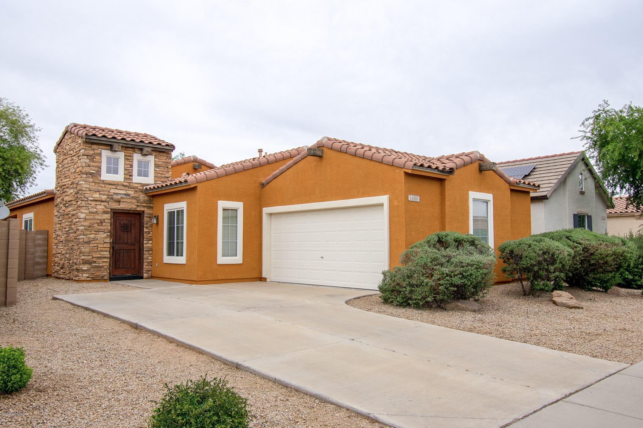 Photo of 14866 W Desert Hills Drive, Surprise, AZ 85379
