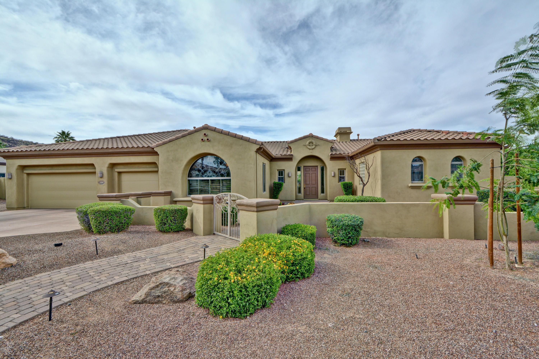 4514 W El Cortez Place, Phoenix AZ 85083