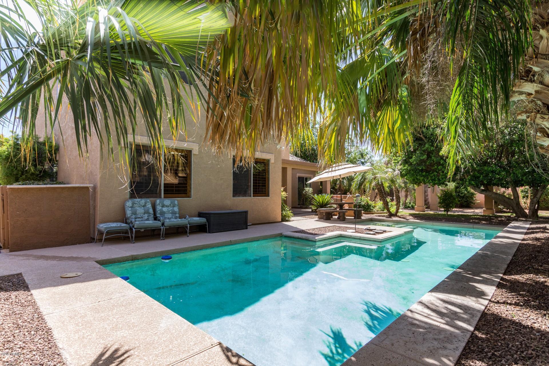 MLS 5928045 1720 E WOODSMAN Place, Chandler, AZ 85286 Chandler AZ Canyon Oaks Estates
