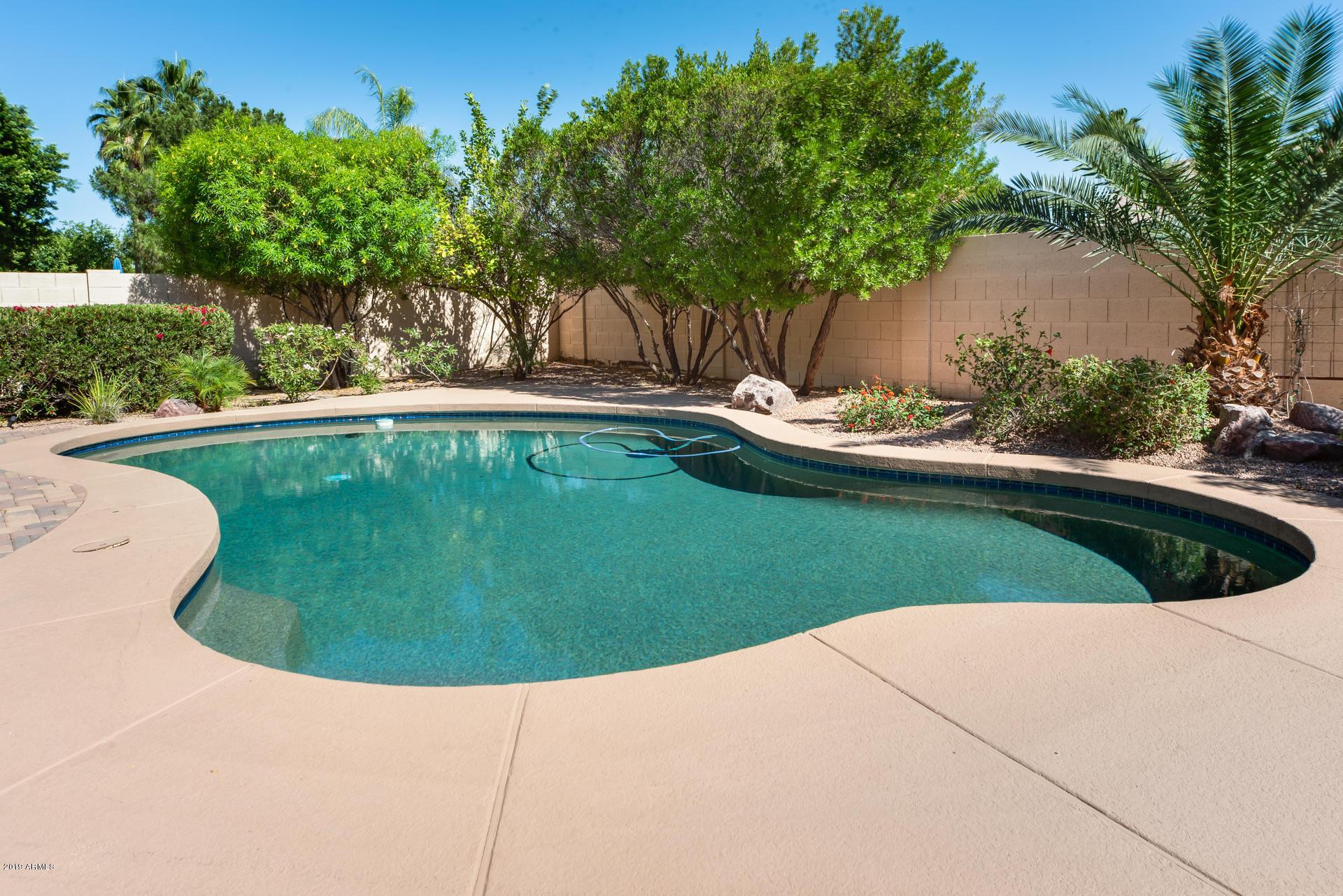 MLS 5927929 6381 W LINDA Lane, Chandler, AZ 85226 Chandler AZ Warner Ranch