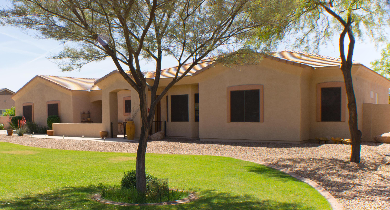 16509 S GREENFIELD Road, Gilbert AZ 85295