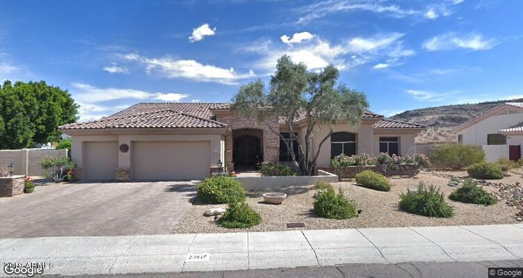 Photo of 23617 N 55TH Drive, Glendale, AZ 85310