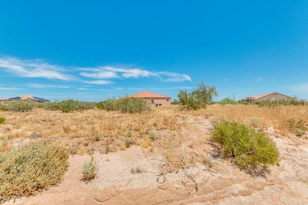 MLS 5927750 2718 N Mallee Place, Maricopa, AZ Maricopa Horse Property for Sale