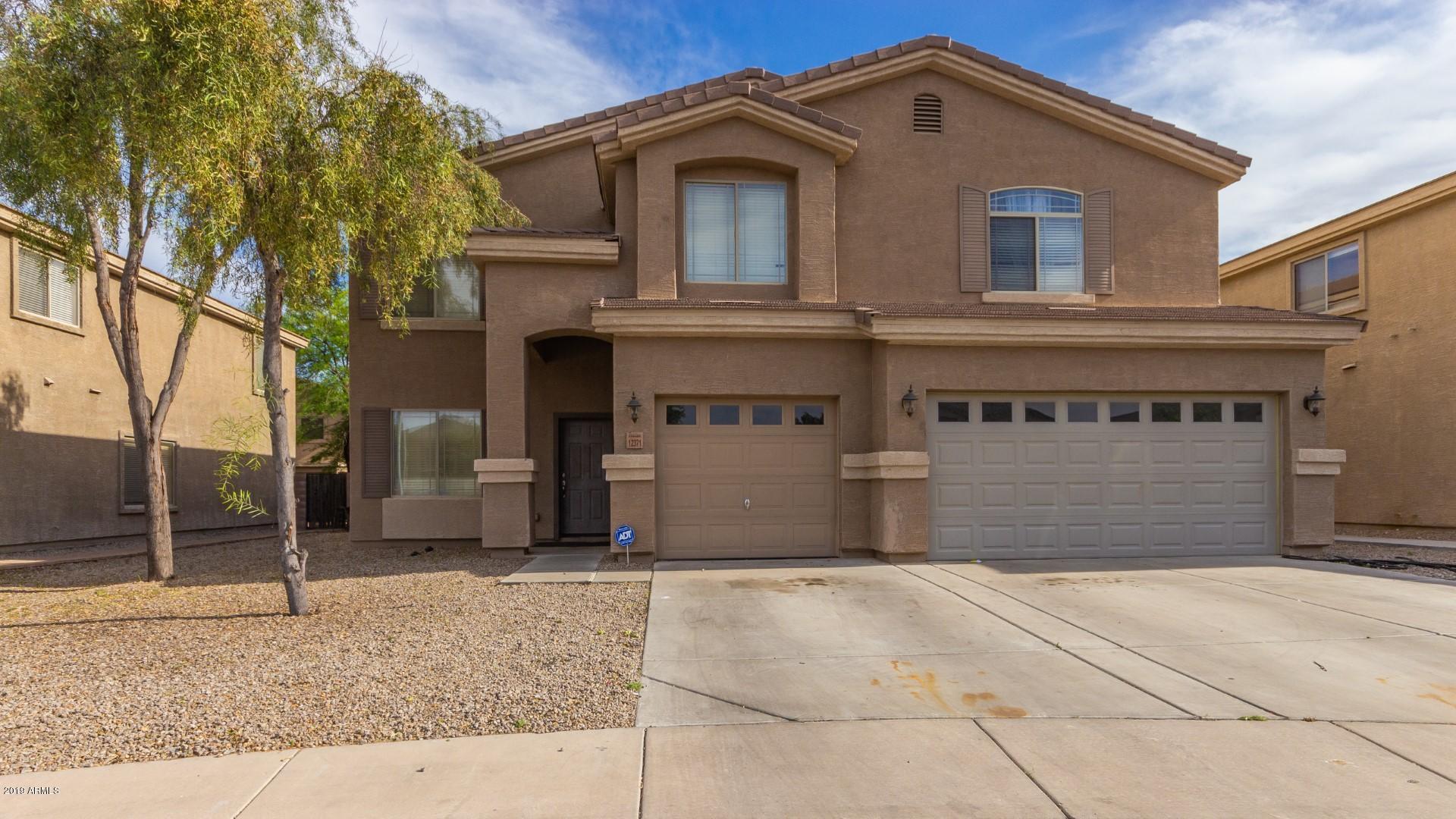 Photo of 12371 W SELLS Drive, Avondale, AZ 85392