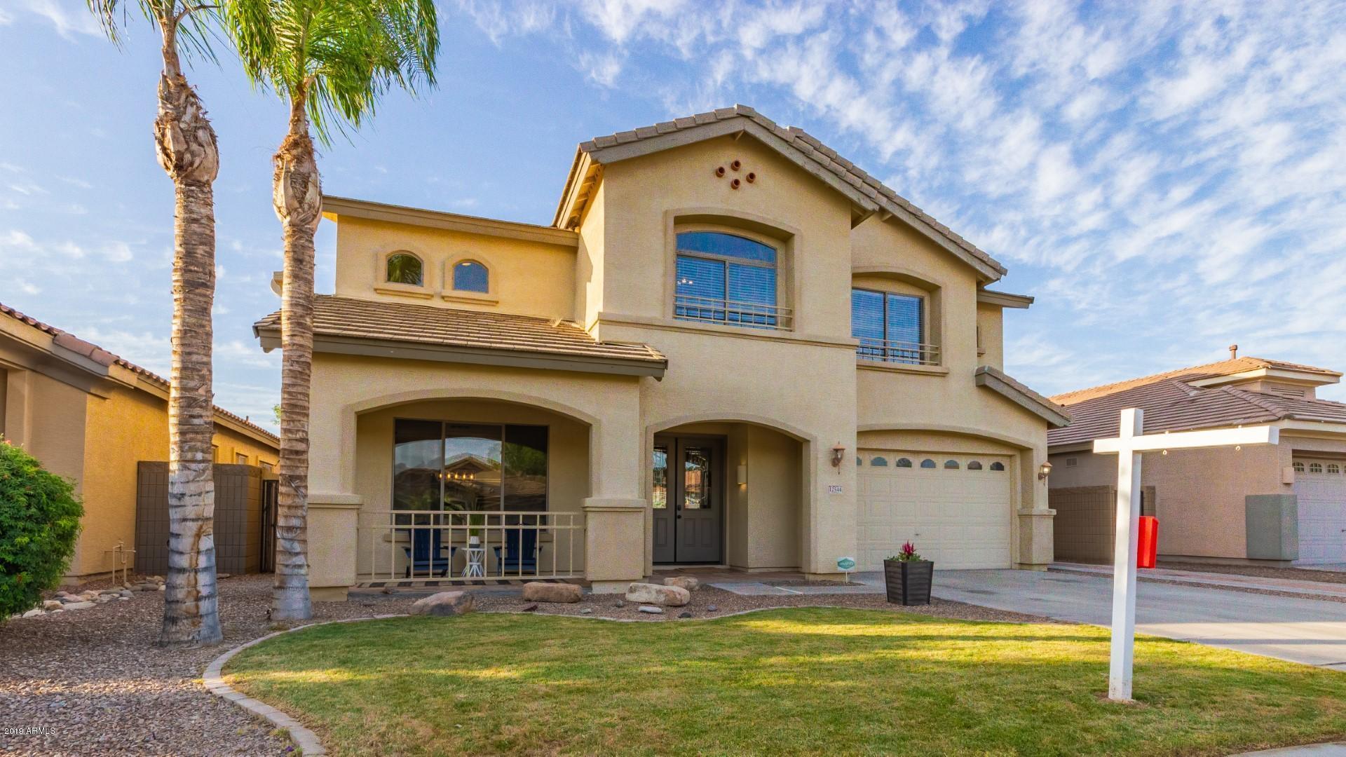 MLS 5928247 12544 W ALEGRE Drive, Litchfield Park, AZ 85340 Litchfield Park AZ Wigwam Creek