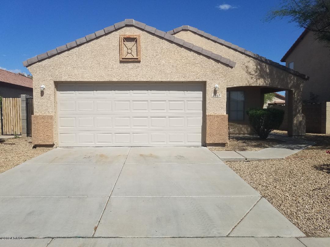 Photo of 2207 S 83rd Lane, Tolleson, AZ 85353