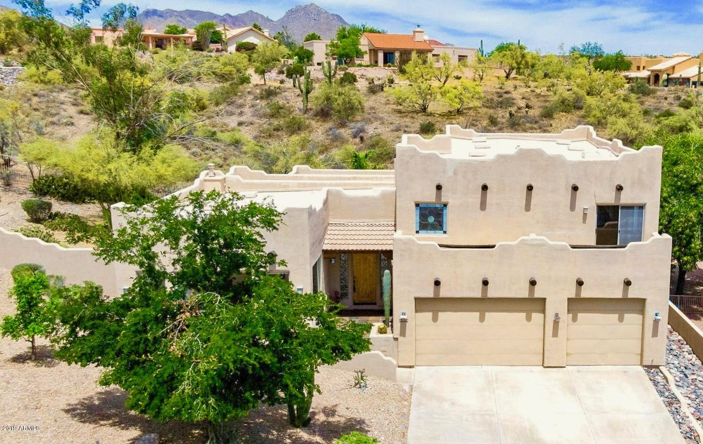 Photo of 16602 N ASPEN Drive, Fountain Hills, AZ 85268