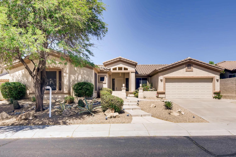 22108 N 77 Way, Scottsdale AZ 85255