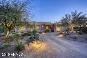 Property for sale at 6423 E Maria Drive, Cave Creek,  Arizona 85331
