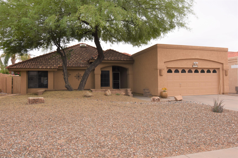 Photo of 3835 E CATHEDRAL ROCK Drive, Phoenix, AZ 85044
