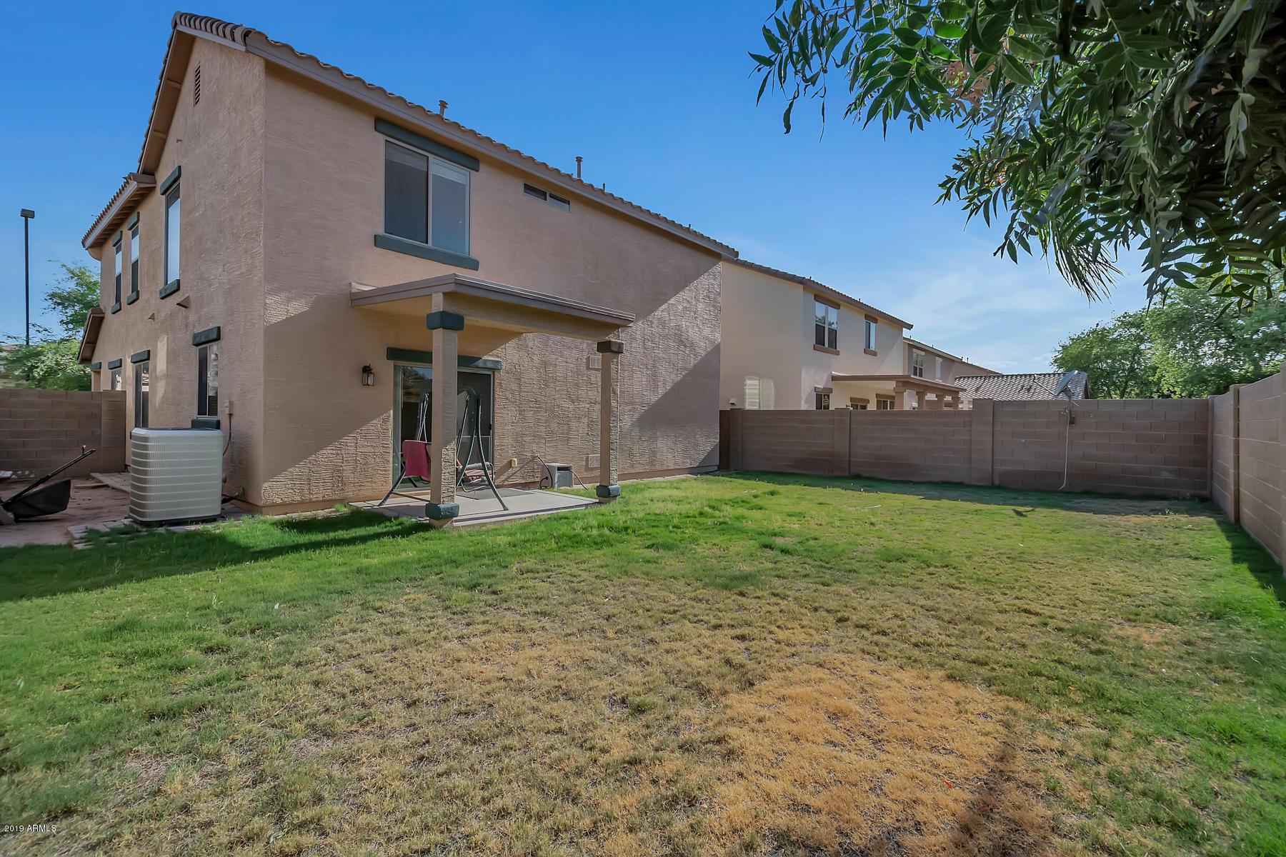 MLS 5928227 3020 E FRANKLIN Avenue, Gilbert, AZ 85295 Gilbert AZ Lyons Gate