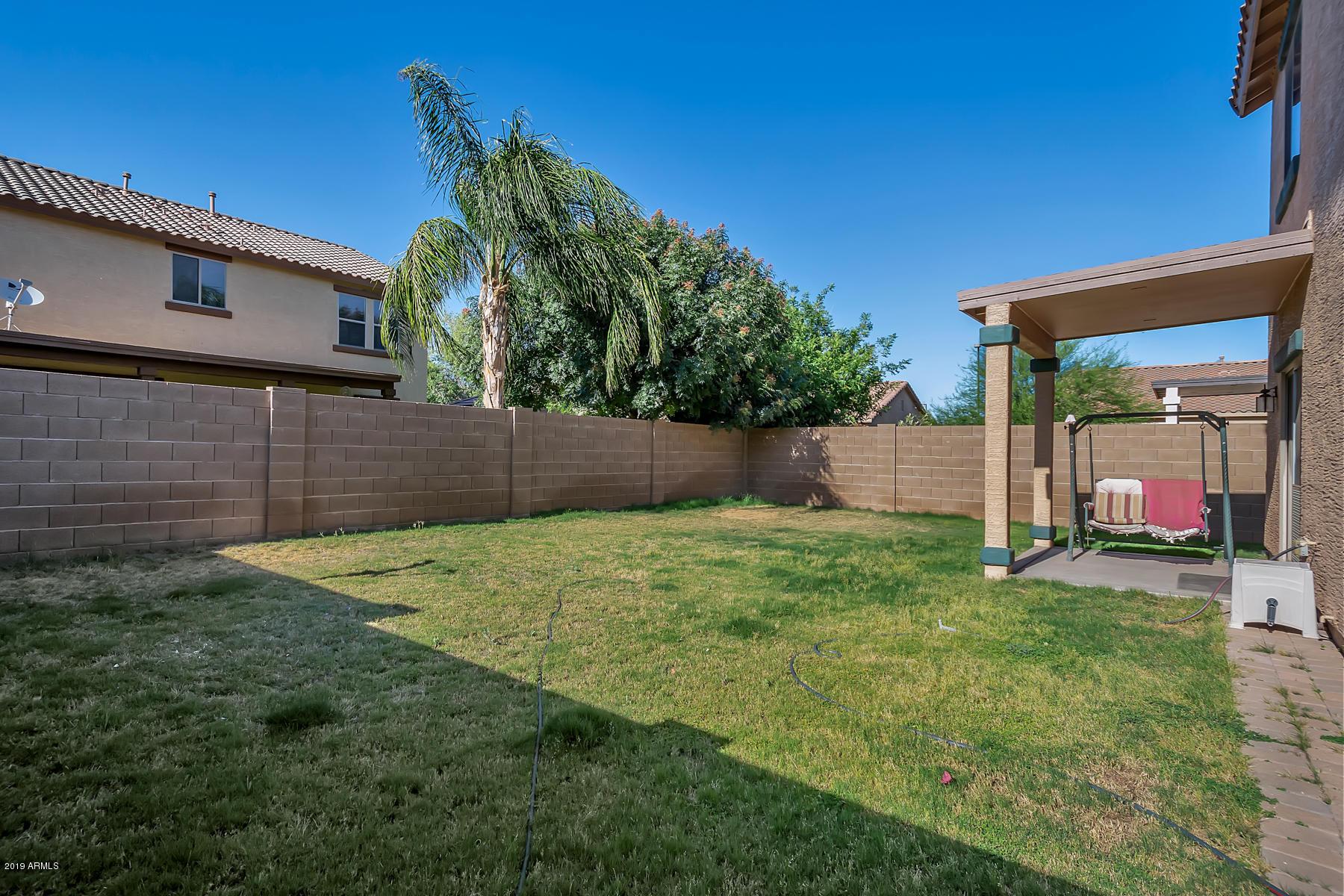 MLS 5928227 3020 E FRANKLIN Avenue, Gilbert, AZ 85295 Lyons Gate