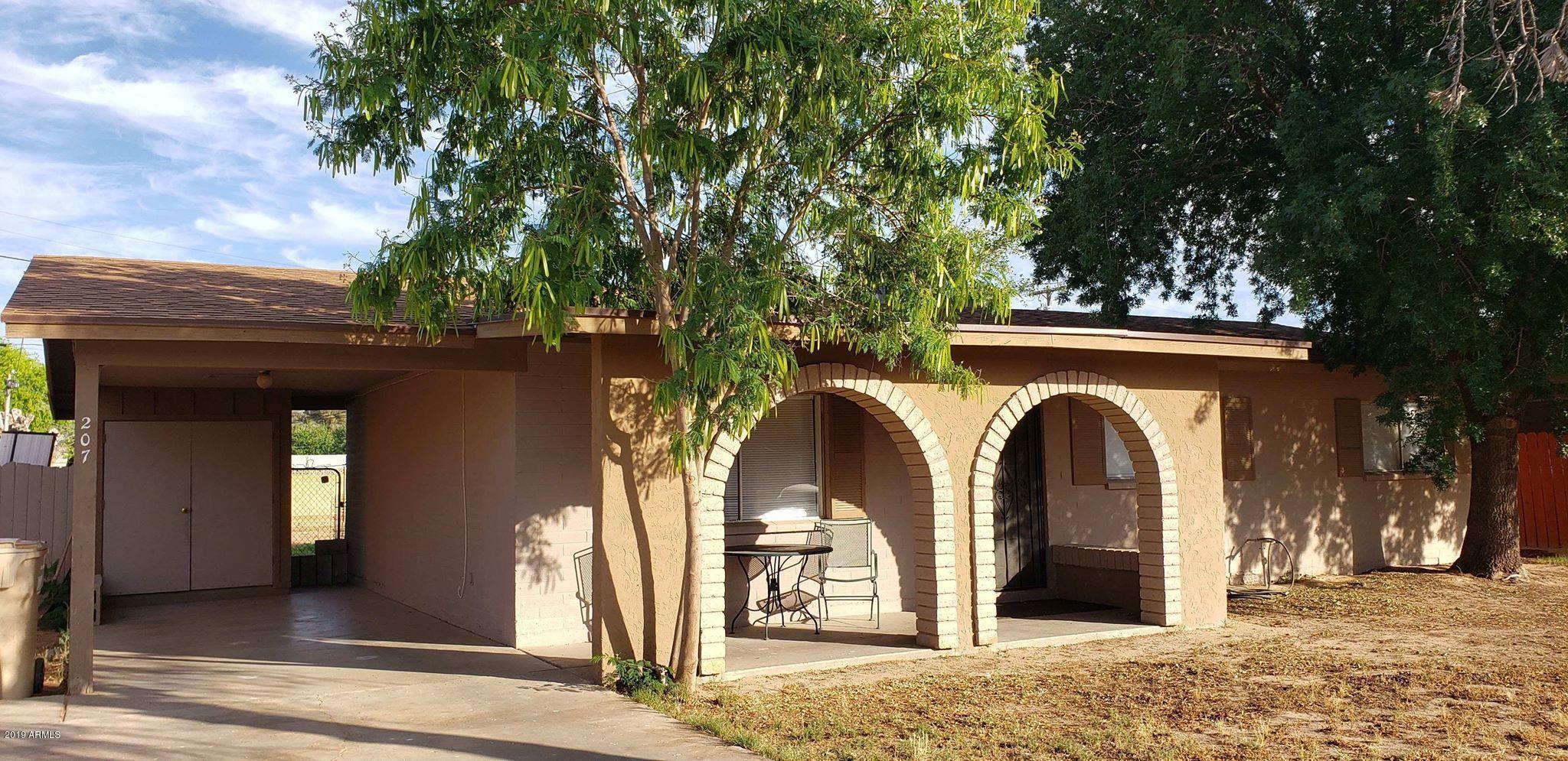 Photo of 207 5TH Avenue W, Buckeye, AZ 85326